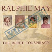 Ralphie May -The Beret Conspiracy