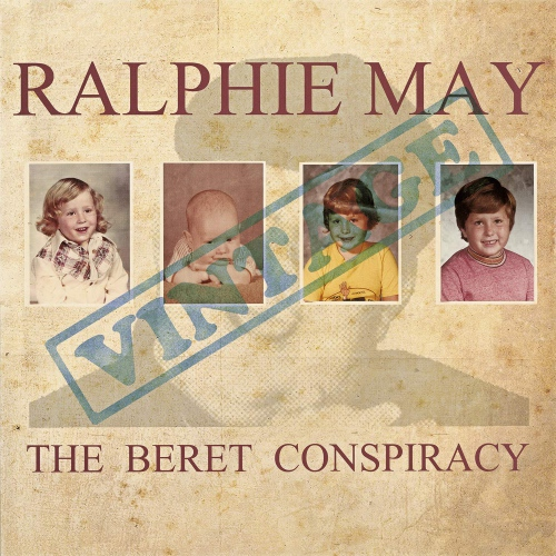 Ralphie May - The Beret Conspiracy
