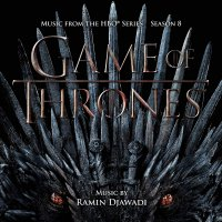 Ramin Djawadi -Game Of Thrones: Season 8 Selections From The Hbo Series  The Iron Throne Version