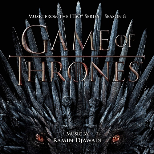 Ramin Djawadi - Game Of Thrones: Season 8 Selections From The Hbo Series  The Iron Throne Version