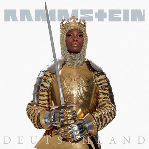 Rammstein -Deutschland