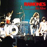 Ramones -It's Alive