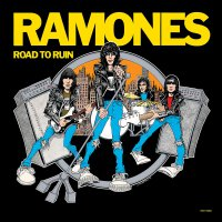 Ramones - Road To Ruin Remastered