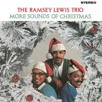 Ramsey Lewis - More Sounds Of Christmas