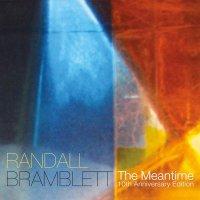 Randall Bramblett - Meantime