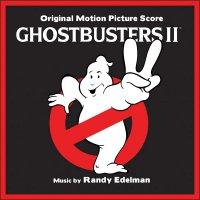 Randy Edelman - Ghostbusters II