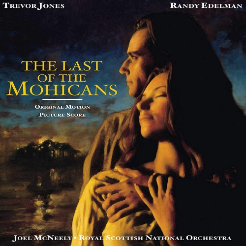 Randy Edelman - Last Of The Mohicans
