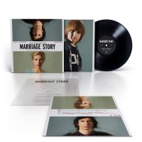 Randy Newman - Marriage Story Original Soundtrack Black