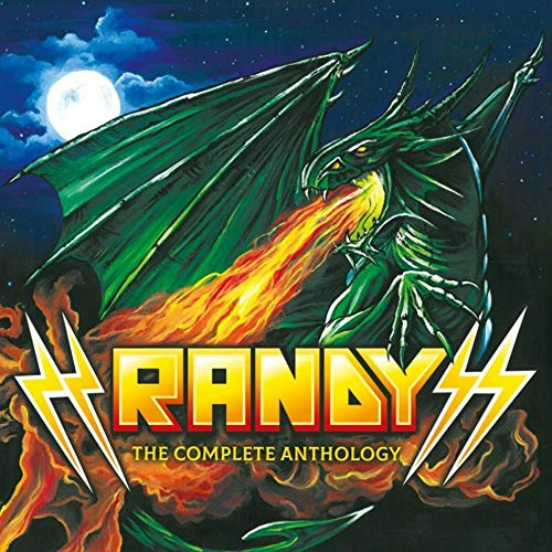 Randy - Studio Anthology