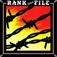 Rank And File - Sundown