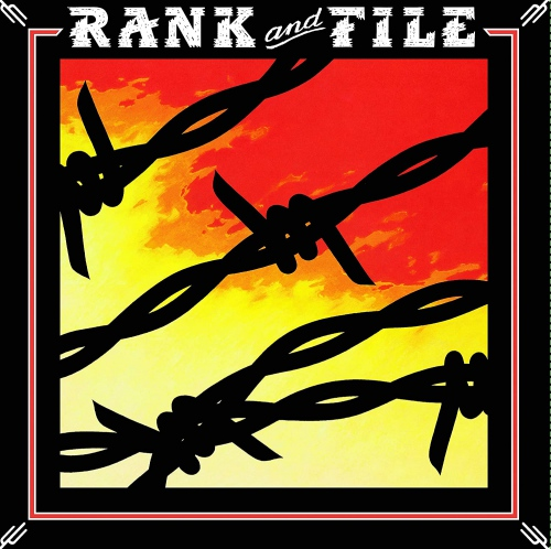 Rank And File -Sundown