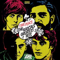 Rascals -Time Peace - The Rascals Greatest Hits