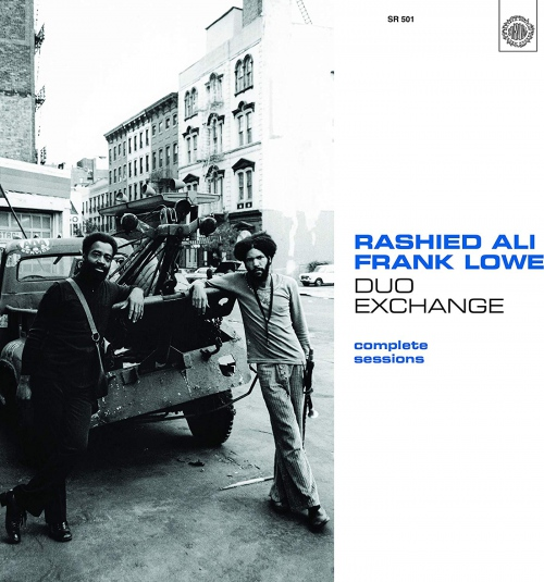 Rashied Ali - Duo Exchange: Complete Sessions