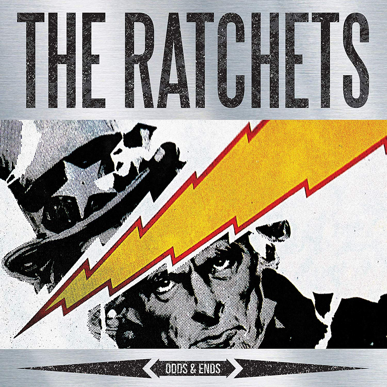 Ratchets - Odds & Ends
