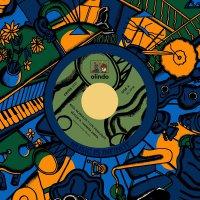 Raul Monsalve /  Los Forajidos - Bichos Remixes