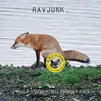 Ravjunk - Uppsala Stadshotell Brinner Igen.