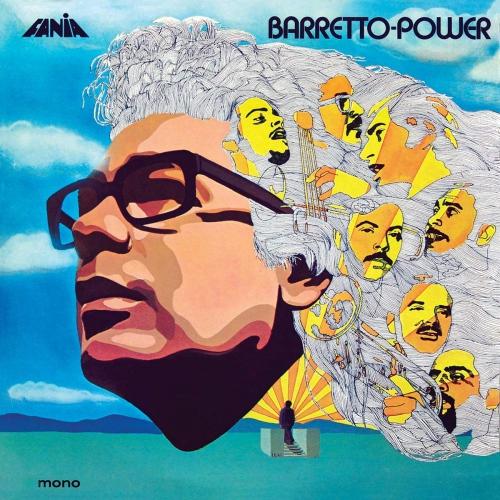 Ray Barretto - Barretto Power
