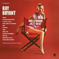 Ray Bryant - Hollywood Jazz Beat