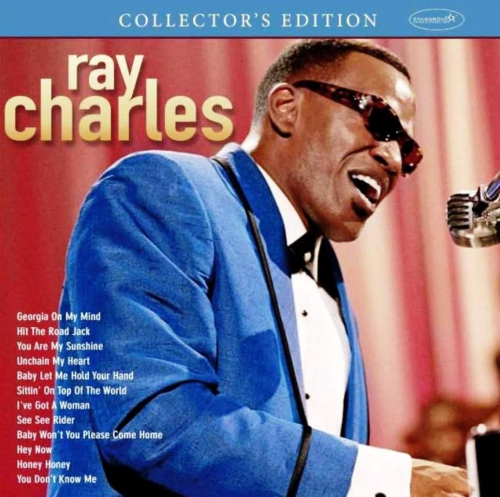 Ray Charles - Collector's Edition | Upcoming Vinyl (July 28, 2017)