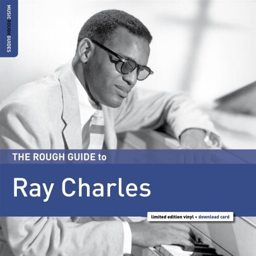 Ray Charles Rough Guide To Ray Charles Upcoming Vinyl