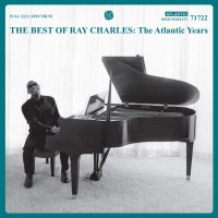 Ray Charles -The Best Of Ray Charles: The Atlantic Years