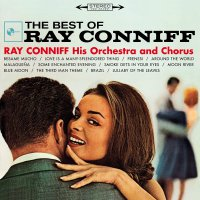 Ray Conniff - Best Of Ray Conniff