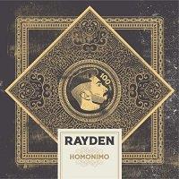 Rayden -Homonimo
