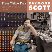 Raymond Scott - Three Willow Park