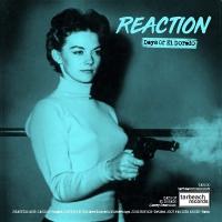 Reaction / Desperate Measures - Days Of El Dorado & Executive Order