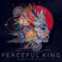 Rebecca Nash -Peaceful King