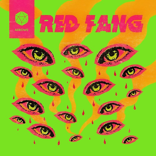 Red Fang -Arrows