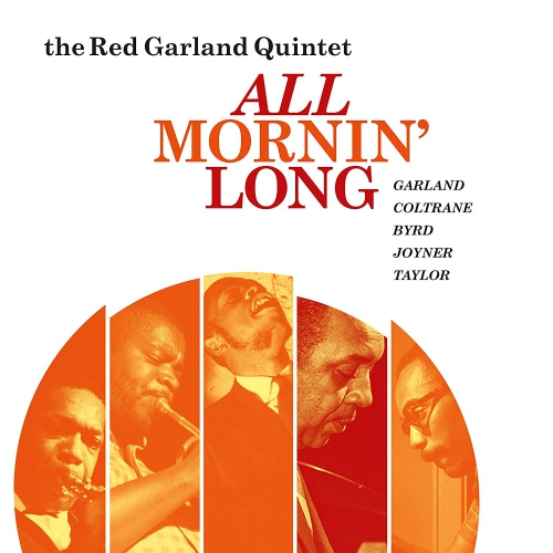 Red Garland - All Mornin Long