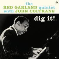 Red Garland - Dig It