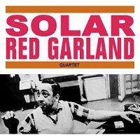 Red Garland -Solar