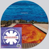 Red Hot Chili Peppers -Californication Picture