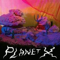 Red Ribbon - Planet X