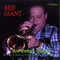 Red Rodney -Red Giant