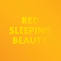 Red Sleeping Beauty - Kristina