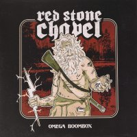 Red Stone Chapel -Omega Boombox