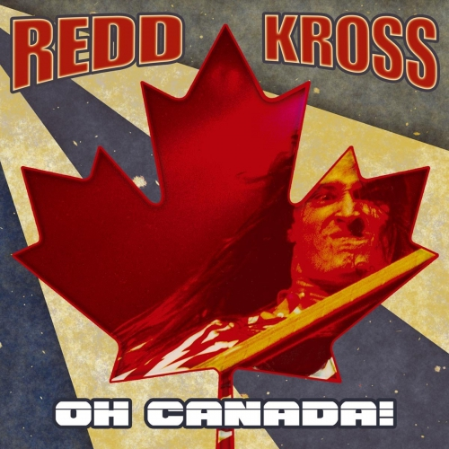 Redd Kross - Oh Canada