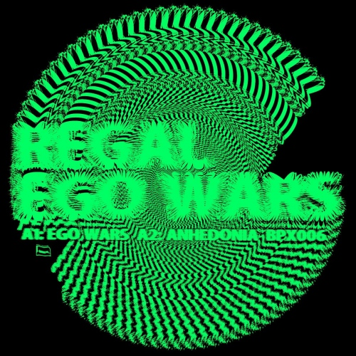 Regal -Ego Wars