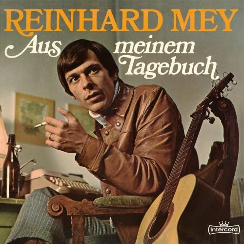 Reinhard Mey - Aus Meinem Tagebuch | Upcoming Vinyl (May ...