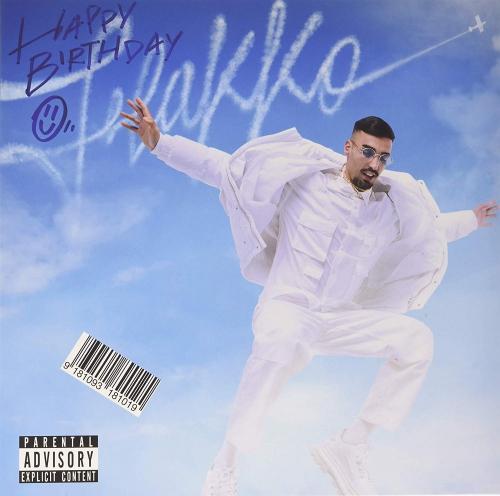 Rels B -Happy Birthday Flakko