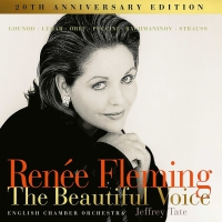 Ren'e Fleming/enligh Chamber Orchestra/jeffrey Tate - The Beautiful Voice