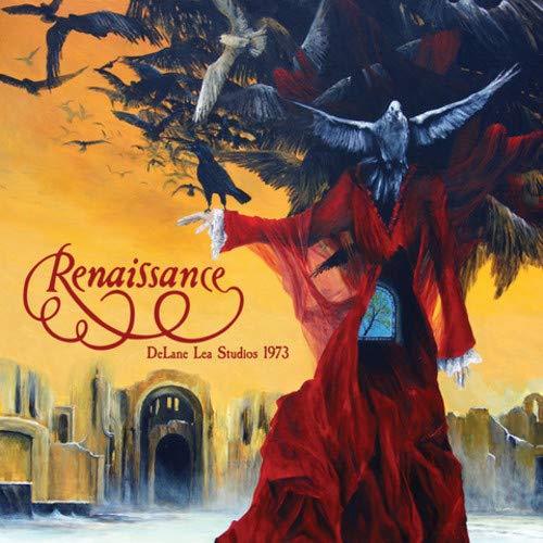 Renaissance -Delane Lea Studios 1973