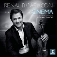 Renaud Capuçon - The Cinema Album