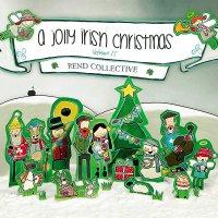 Rend Collective - A Jolly Irish Christmas Volume II