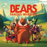 Rene Aubry - Bear's Famous Invasion Of Sicily Original Soundtrack