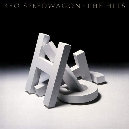 Reo Speedwagon - Hits