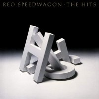 Reo Speedwagon -The Hits (180 Gram Platinum Swirl Audiophile Vinyl/Limited Edition/Gatefold Cover)